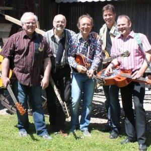 The Country Pickers (2)
