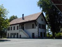 cholerhaus
