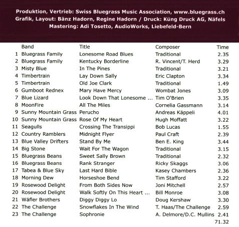 2 SBMA CD 2008 RS