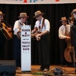 Ruben & Matt and the Truffle Valley Boys