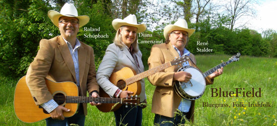 Bluefield Bluegrass