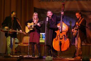 The Bluegrass Gang